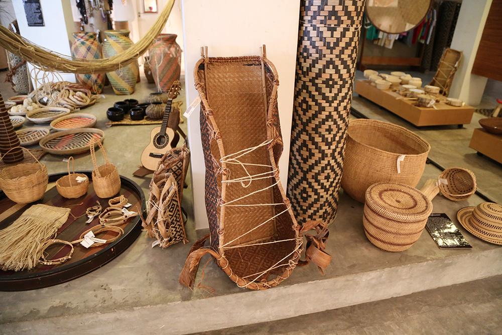 produtos indios