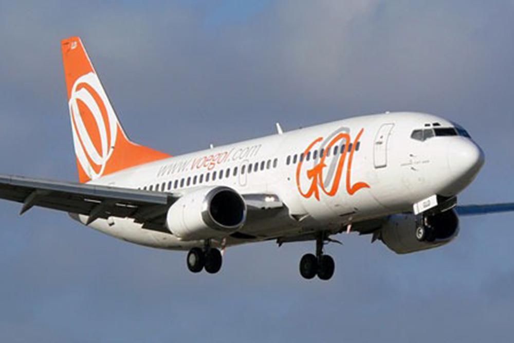 Gol inicia voo entre Manaus e Orlando