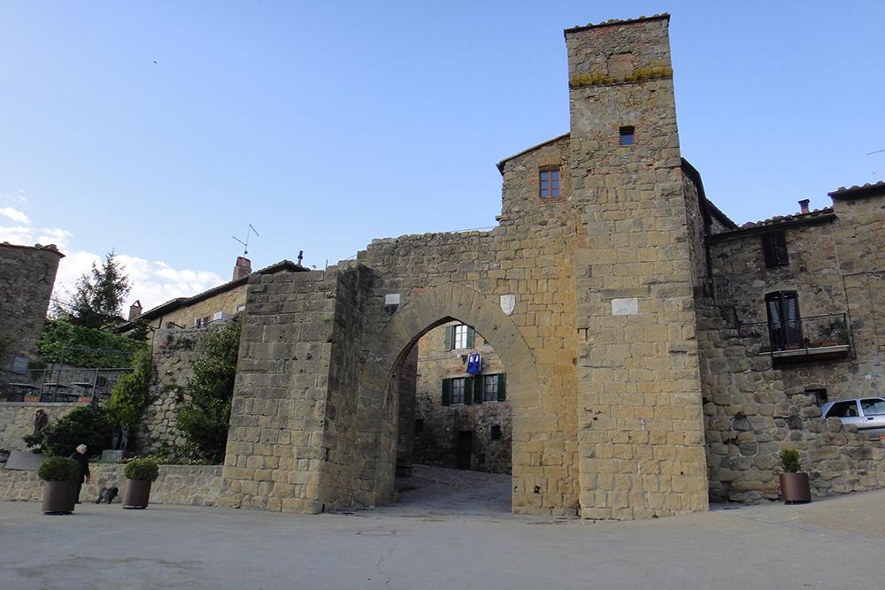 monticchiello