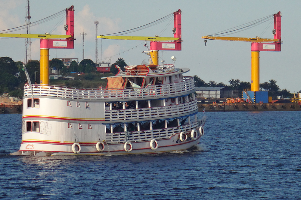 barcoregional