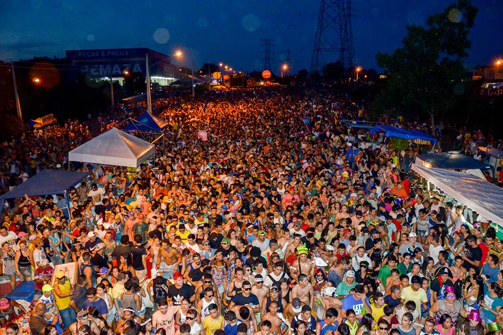 bandas carnaval