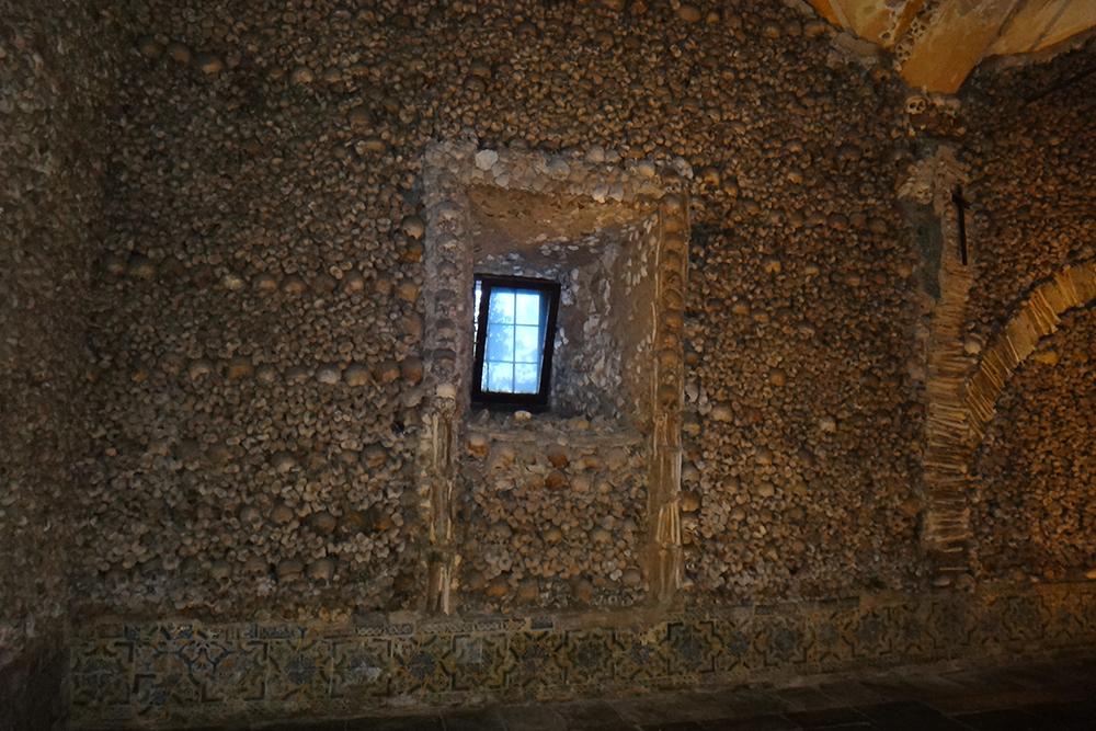 capela dos ossos 1