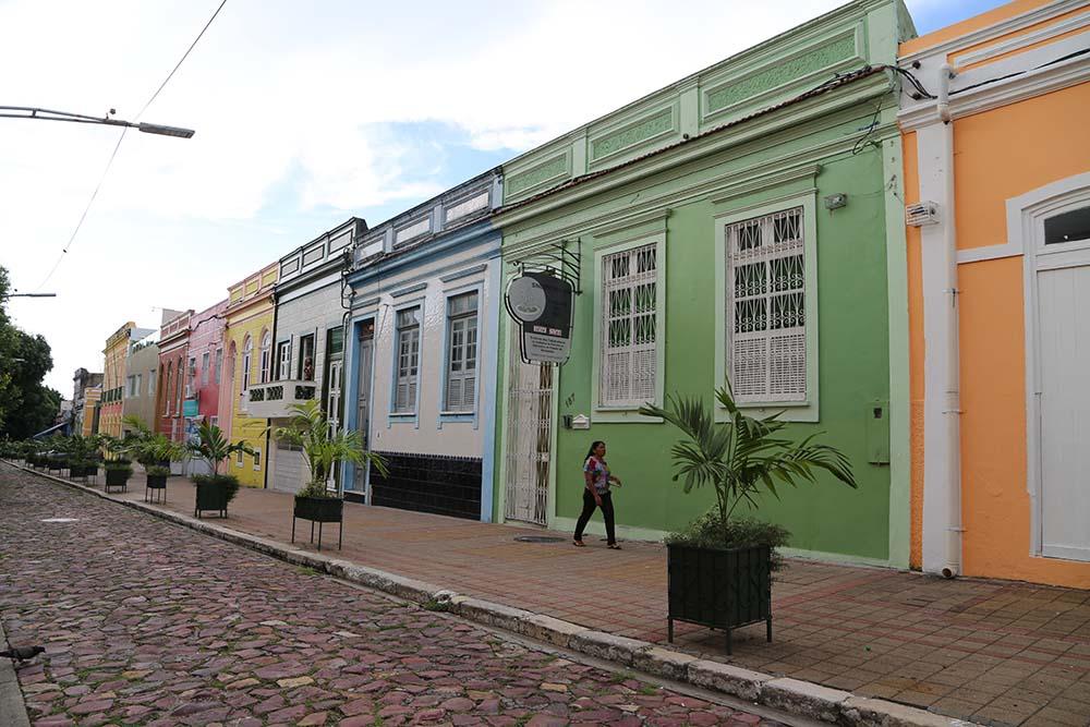 rua Bernardo Ramos