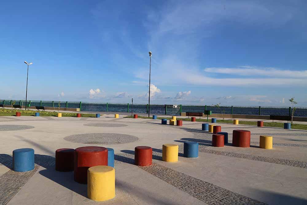 Parques de Manaus