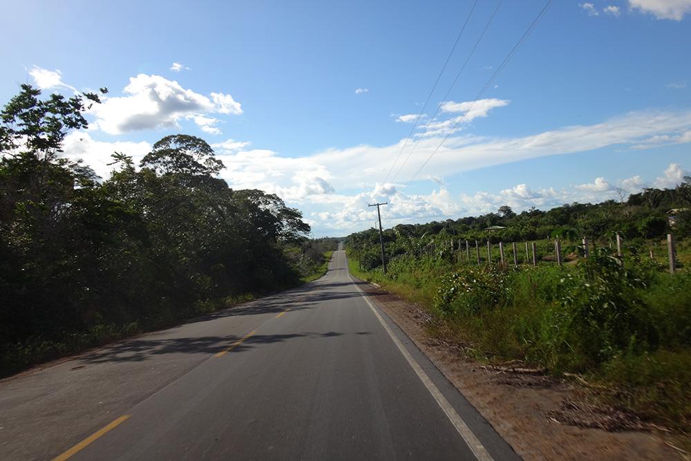 estrada novo airao 2