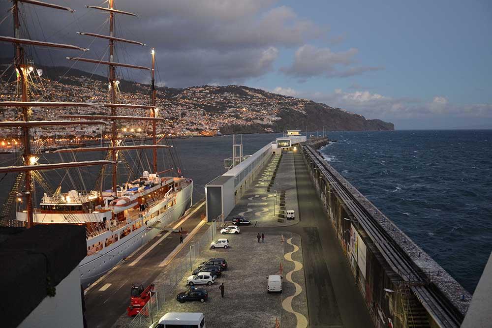 Funchal - Harbour(3)