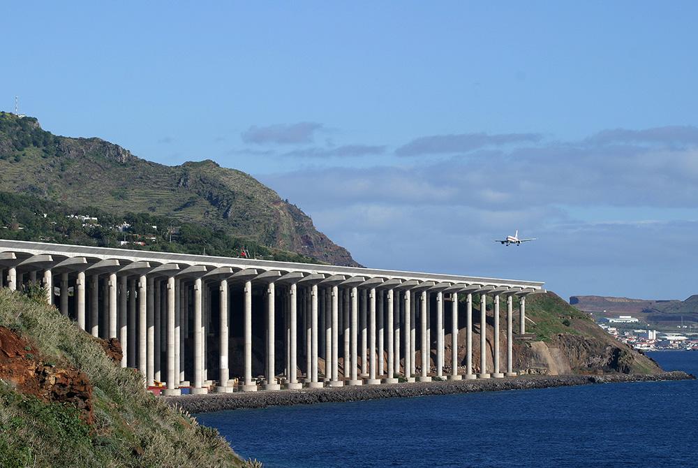 Madeira Airport(1)