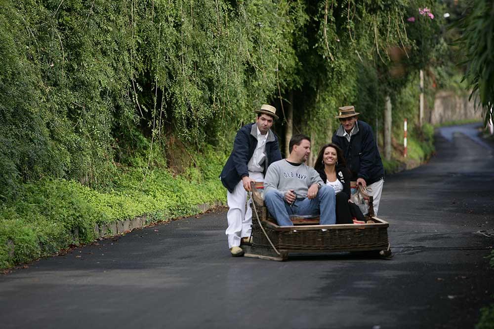 Tradição © Turismo da Madeira