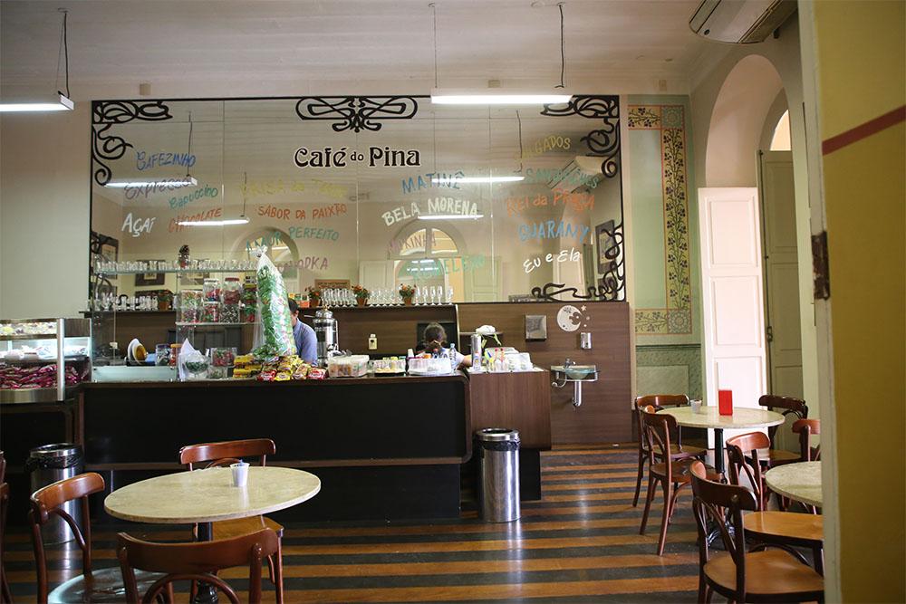 Sabor com cultura: conheça cafés que funcionam em espaços culturais de Manaus