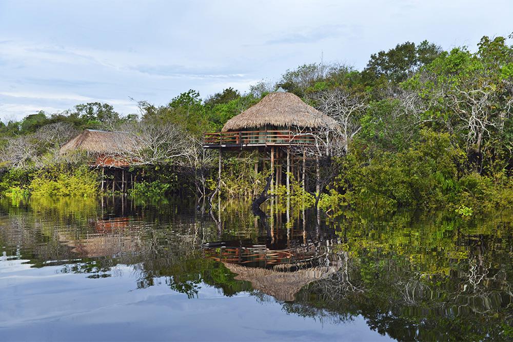 Hotel na Amazônia dá desconto de 30% nos pacotes com flexibilidade de datas