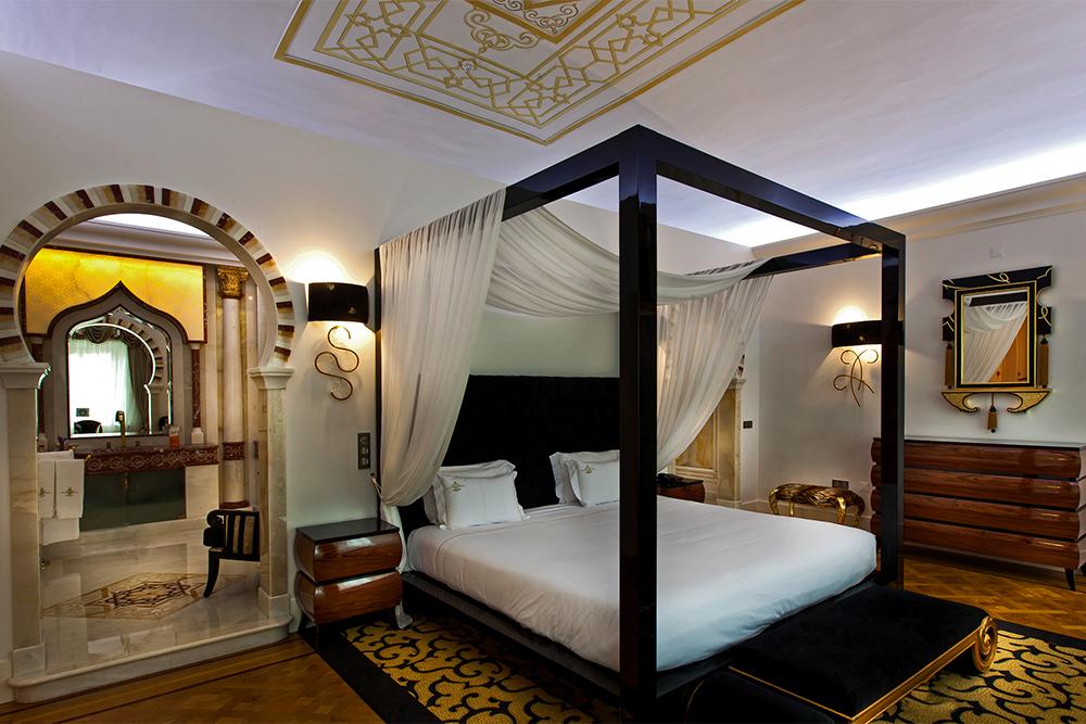 Marmòris hotel e Spa.