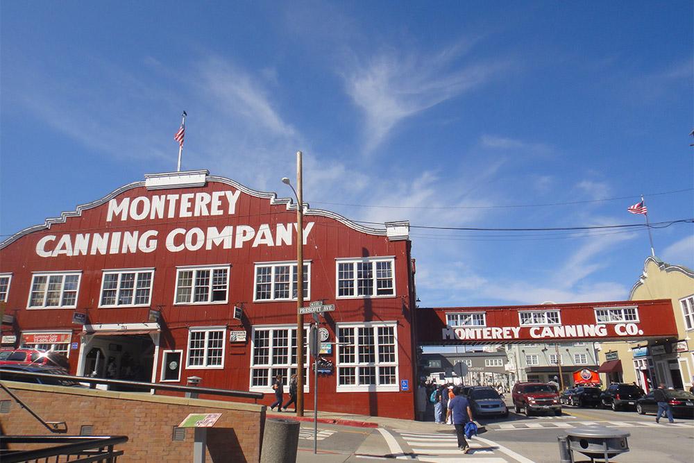 Monterey, Califórnia