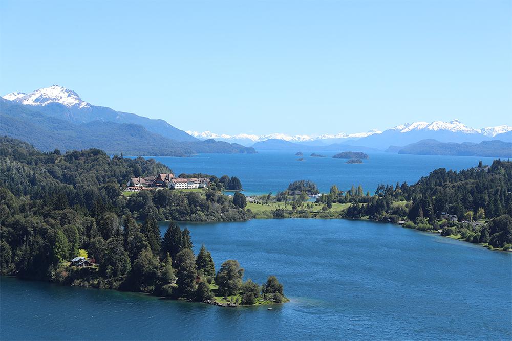 San Carlos de Bariloche. Foto: Amazonas e Mais