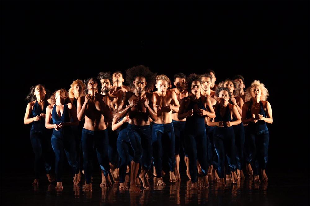 Teatro Amazonas terá espetáculo 'Mata'