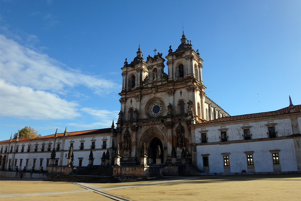 Mosteiro de Alcobaça, patrimônio da Humanidade