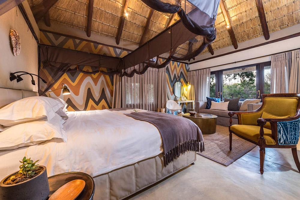 Sabi Sabi, hotel para safári na África do Sul