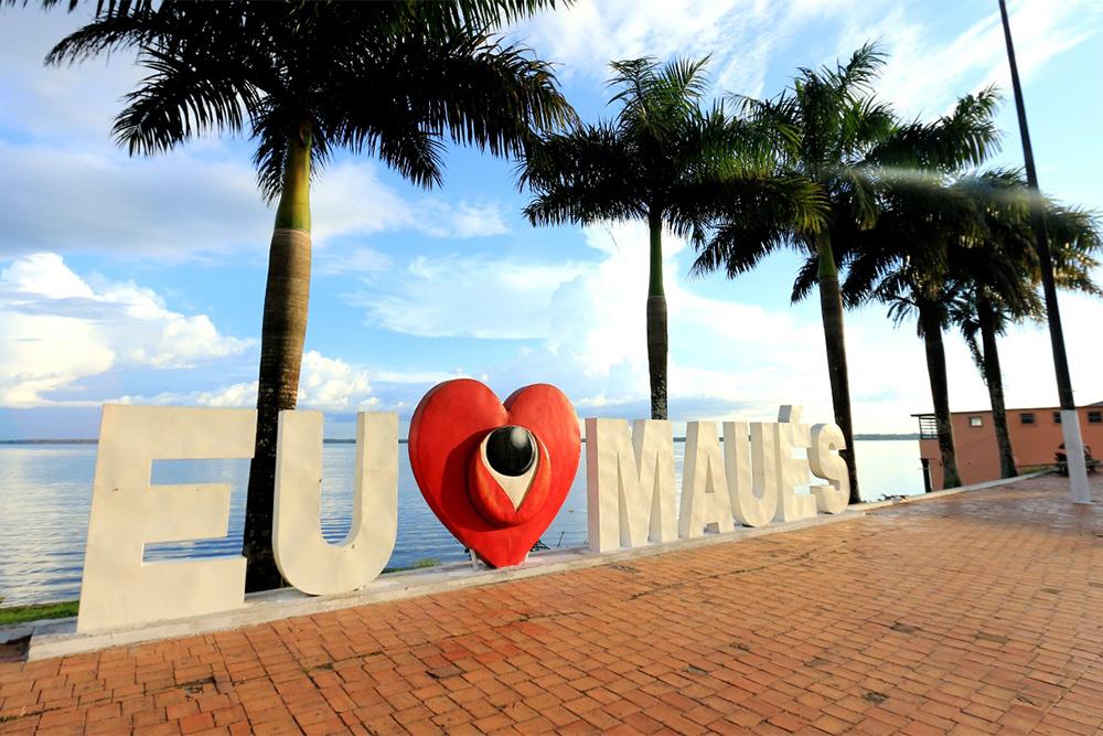 Maués,  cidade turística do Amazonas