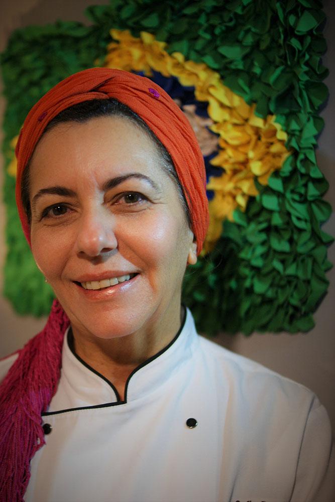 A chef Sofia Bendelak vai comandar restaurante do Juma Ópera