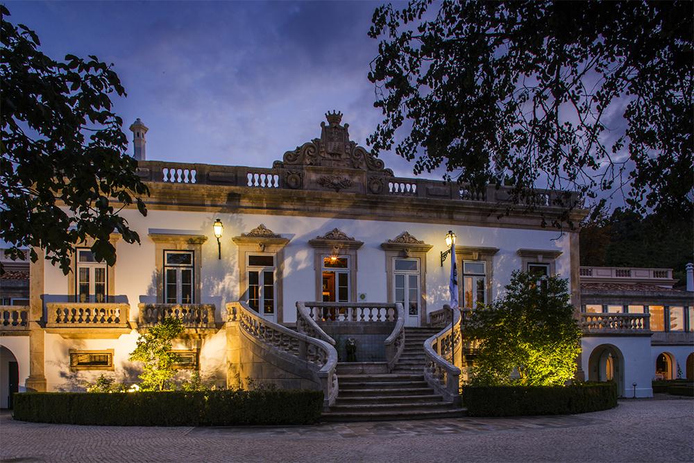 Quinta das Lágrimas, hotel no Centro de Portugal