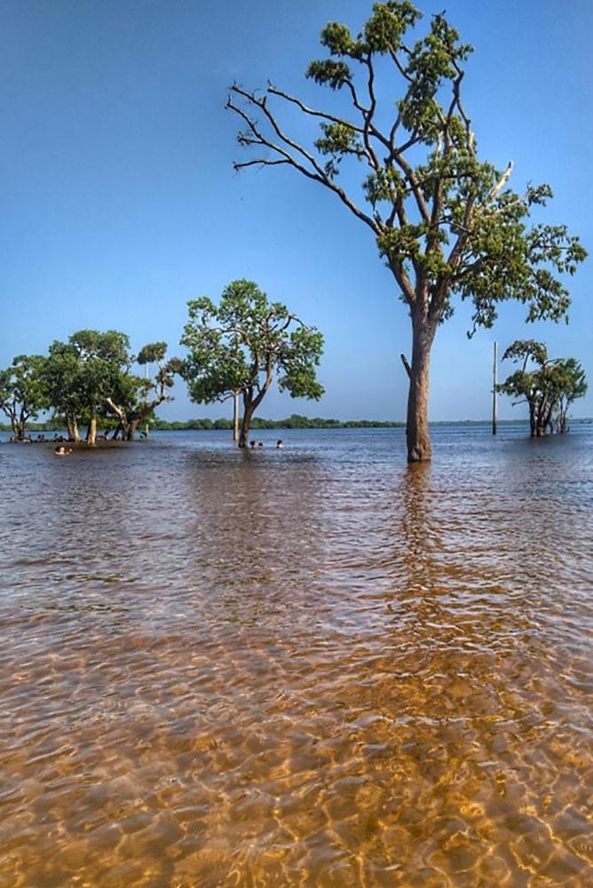 Turismo em Maués, Amazonas