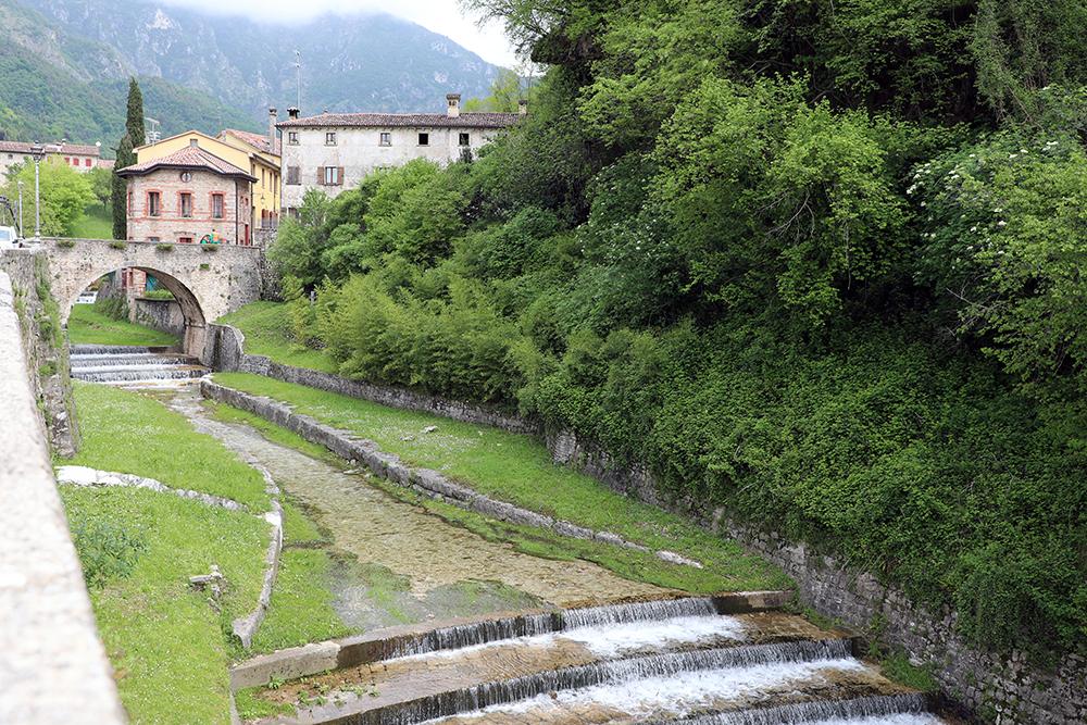 Cison di Valmarino, na Itália