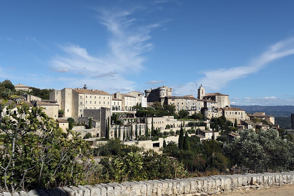 O que fazer em Gordes, na Provence, sul da França