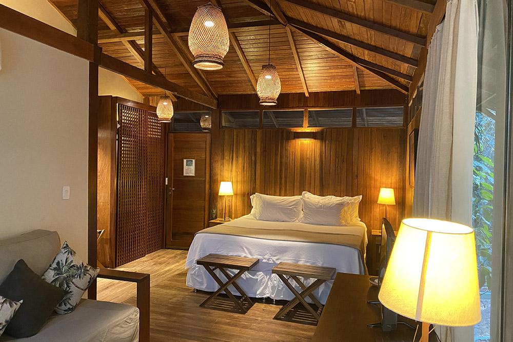 Anavilhanas Jungle Lodge, hotel de selva em Novo Airão