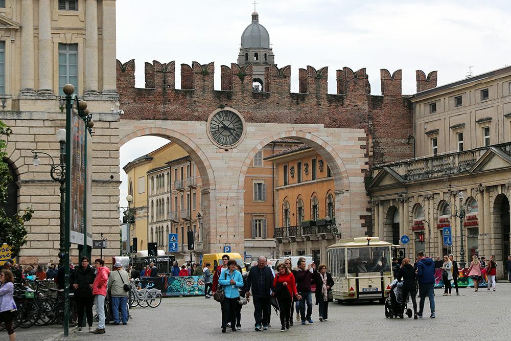 O que fazer em Verona