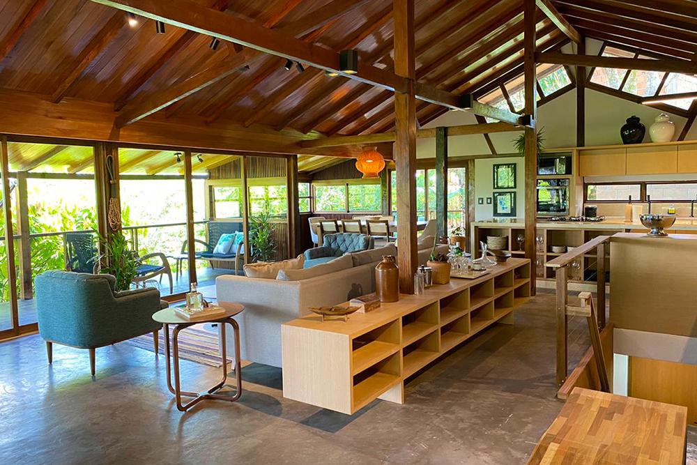Casa Anavilhanas, onde ficar em Novo Airão