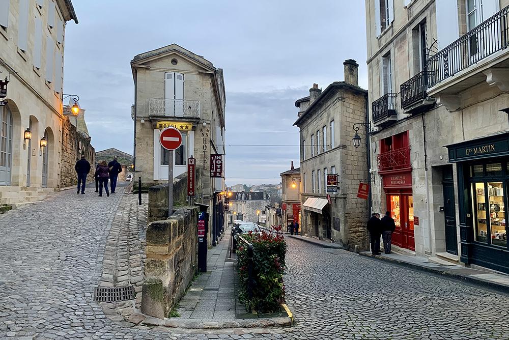 Roteiro pela lindinha Saint-Émilion, em Bordeaux