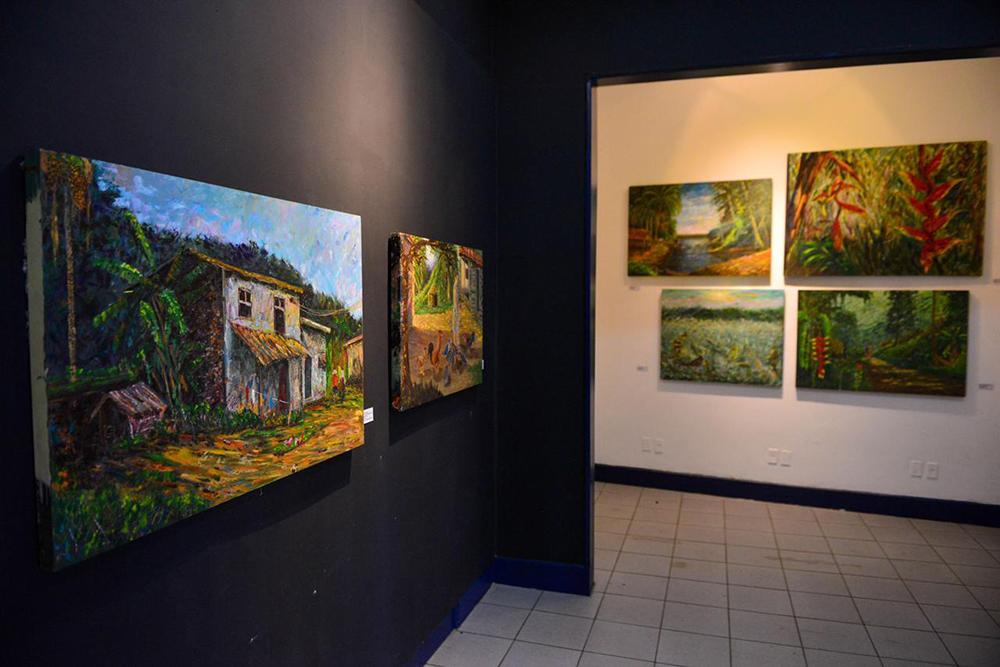 Novos espaços culturais de Manaus reabrem para visitação no dia 15/06