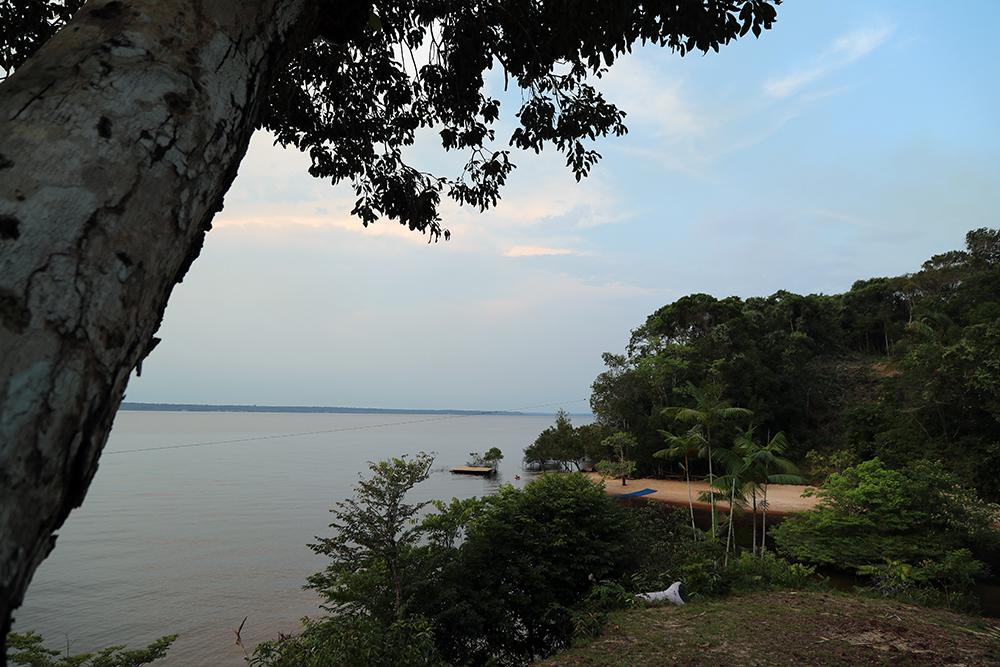 Sítio Bom Futuro, o 'lugar instagramável' pertinho de Manaus